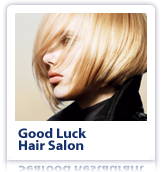 Good Luch Plaza_Good Luck Hair Salon